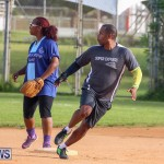 Softball Bermuda, July 2016-9