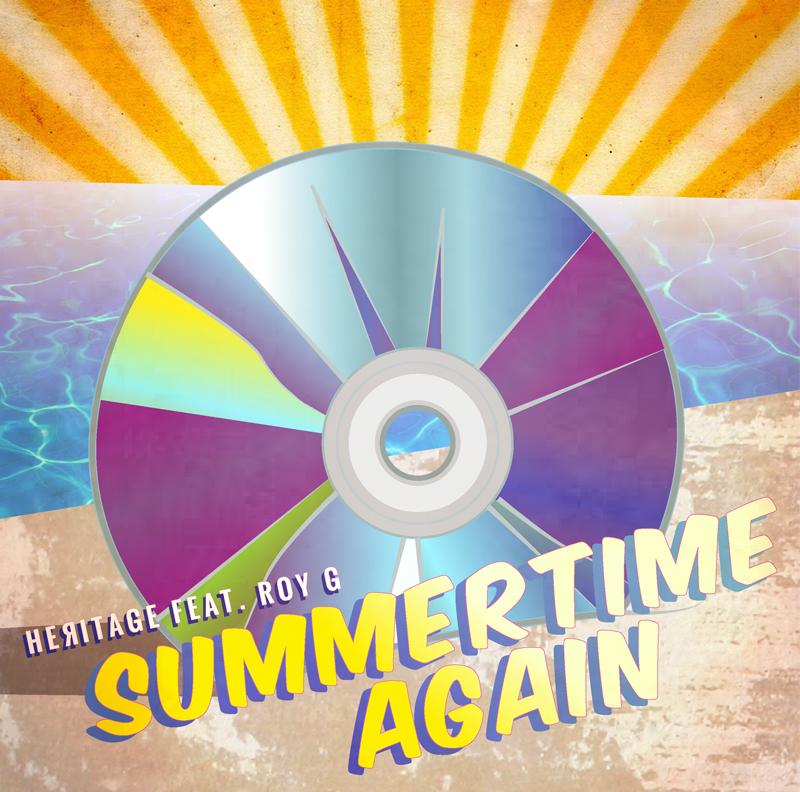 Summertime Again - HEЯITAGE Bermuda July 2016