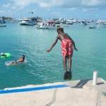 2016 Bermuda Non Mariners EB-12