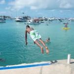 2016 Bermuda Non Mariners EB-16