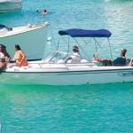 2016 Bermuda Non Mariners EB-77