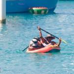 2016 Bermuda Non Mariners EB-86