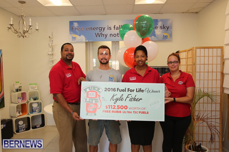 2016 Fuel For Life Bermuda August 2016 (4)