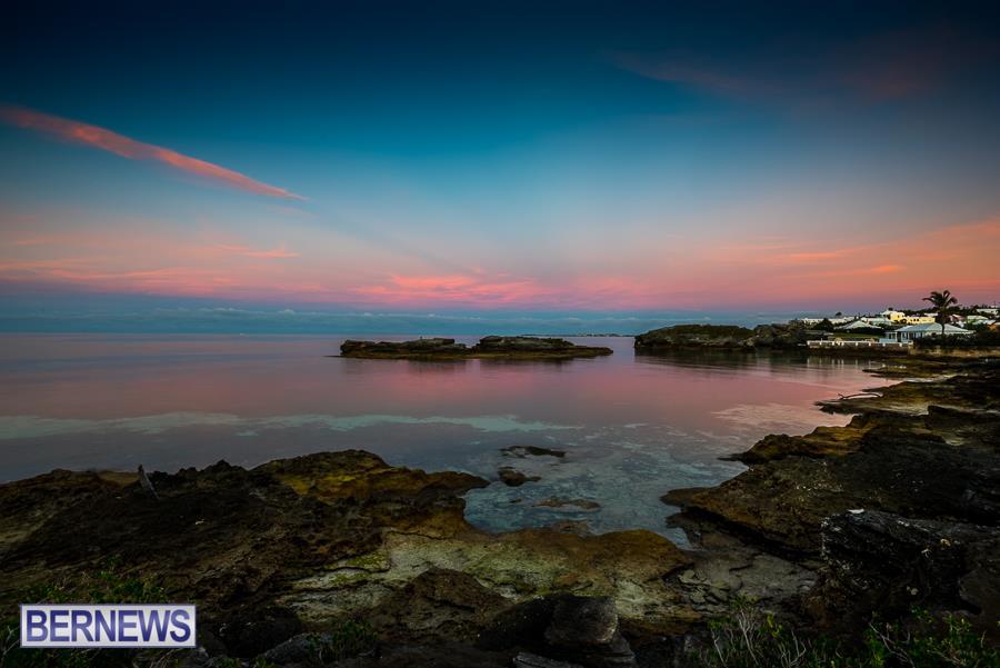 416 Evening At North Shore Bermuda Generic August 2016