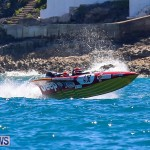 Around The Island Power Boat Race Bermuda, August 14 2016-169