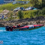 Around The Island Power Boat Race Bermuda, August 14 2016-172