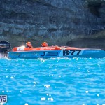 Around The Island Power Boat Race Bermuda, August 14 2016-198