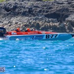 Around The Island Power Boat Race Bermuda, August 14 2016-199
