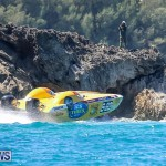 Around The Island Power Boat Race Bermuda, August 14 2016-206