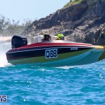 Around The Island Power Boat Race Bermuda, August 14 2016-231