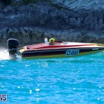 Around The Island Power Boat Race Bermuda, August 14 2016-236