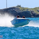 Around The Island Power Boat Race Bermuda, August 14 2016-242