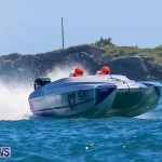 Around The Island Power Boat Race Bermuda, August 14 2016-250