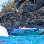 Around The Island Power Boat Race Bermuda, August 14 2016-253