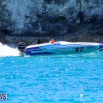 Around The Island Power Boat Race Bermuda, August 14 2016-255