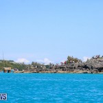 Around The Island Powerboat Race Bermuda, August 14 2016-33