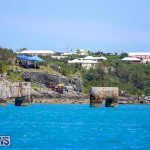 Around The Island Powerboat Race Bermuda, August 14 2016-35