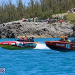 Around The Island Powerboat Race Bermuda, August 14 2016-41