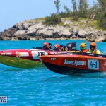 Around The Island Powerboat Race Bermuda, August 14 2016-43