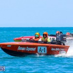 Around The Island Powerboat Race Bermuda, August 14 2016-44