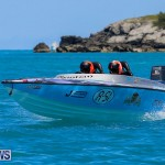Around The Island Powerboat Race Bermuda, August 14 2016-54