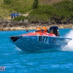 Around The Island Powerboat Race Bermuda, August 14 2016-67