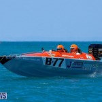 Around The Island Powerboat Race Bermuda, August 14 2016-69