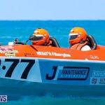 Around The Island Powerboat Race Bermuda, August 14 2016-70