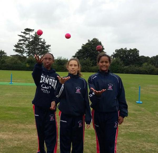 BCB Cricket Girls Bermuda August 12 2016 (5)