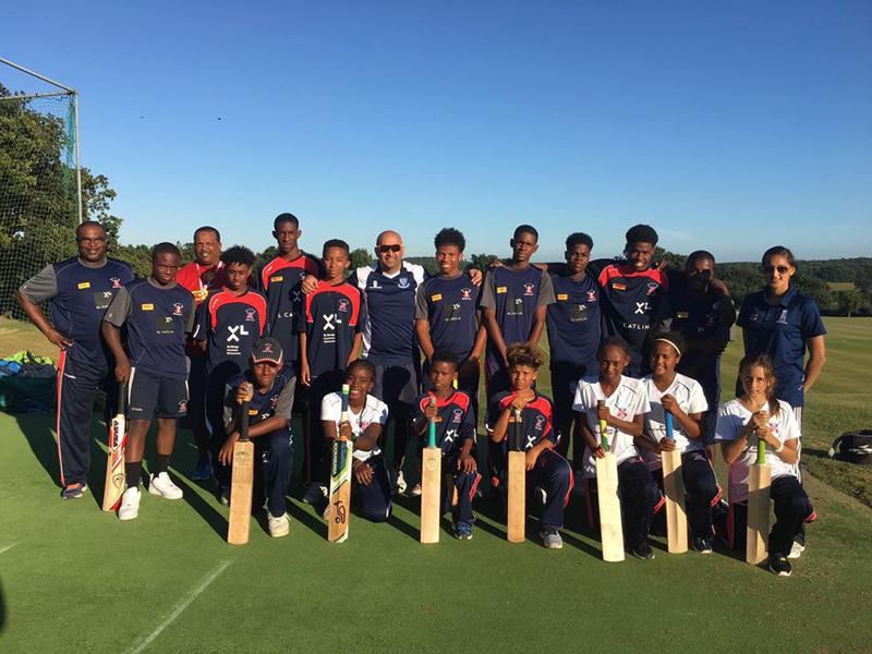 BCB Cricket Tour August 2016 (1)