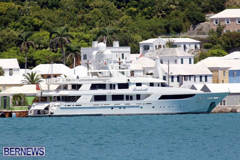 BOARDWALK yacht bermuda aug 2016 (2)