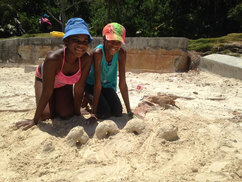 Bermuda Sand Sculpture August 2016 (1)