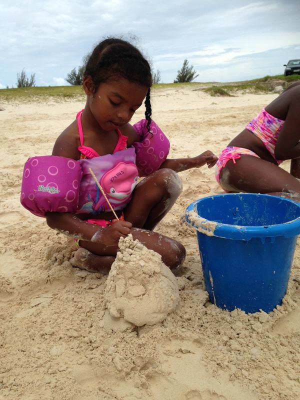 Bermuda Sand Sculpture August 2016 (3)