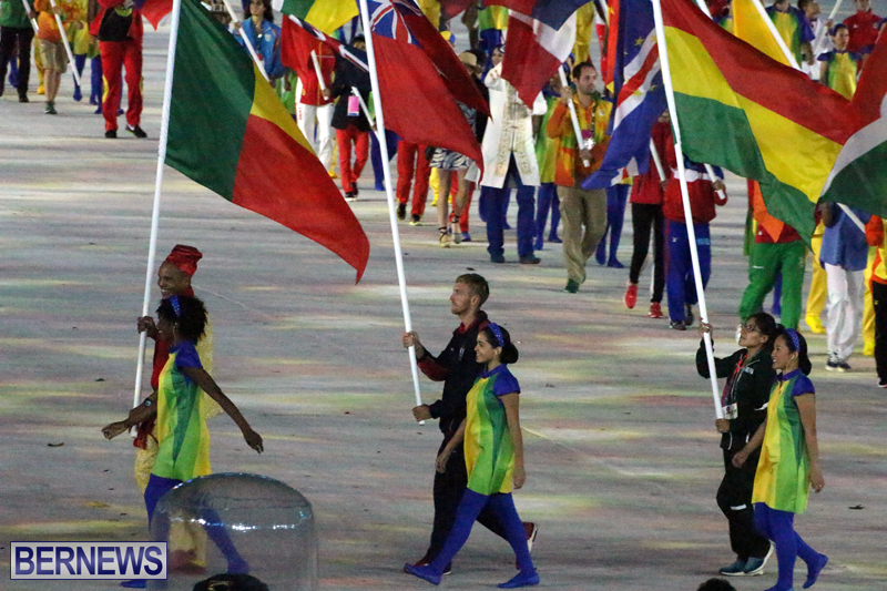 Bermuda at Olympic Closing Ceremony August 21 2016 (1)