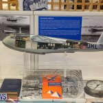 British Airways Heritage Collection Museum Bermuda, August 2016-11