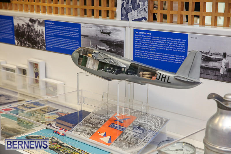 British-Airways-Heritage-Collection-Museum-Bermuda-August-2016-12