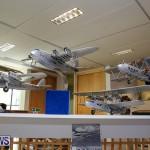 British Airways Heritage Collection Museum Bermuda, August 2016-18