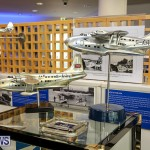 British Airways Heritage Collection Museum Bermuda, August 2016-26