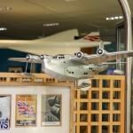 British Airways Heritage Collection Museum Bermuda, August 2016-30