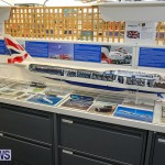 British Airways Heritage Collection Museum Bermuda, August 2016-38