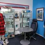 British Airways Heritage Collection Museum Bermuda, August 2016-39