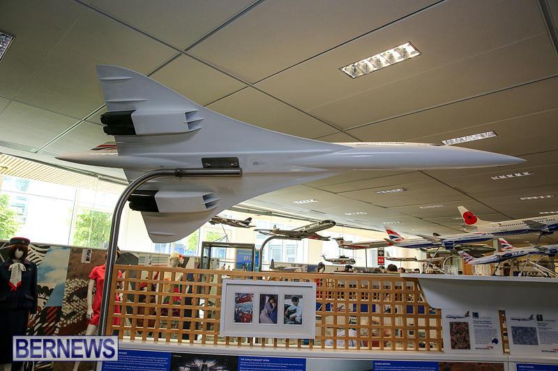British-Airways-Heritage-Collection-Museum-Bermuda-August-2016-40