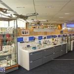 British Airways Heritage Collection Museum Bermuda, August 2016-43