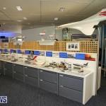British Airways Heritage Collection Museum Bermuda, August 2016-44