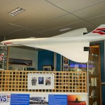 British Airways Heritage Collection Museum Bermuda, August 2016-45