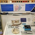 British Airways Heritage Collection Museum Bermuda, August 2016-46