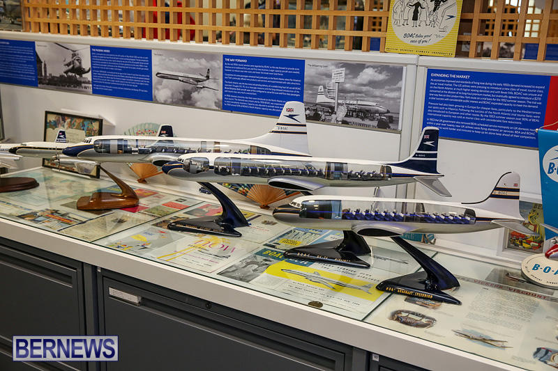 British-Airways-Heritage-Collection-Museum-Bermuda-August-2016-52