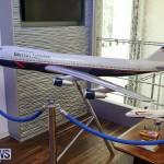 British Airways Heritage Collection Museum Bermuda, August 2016-53