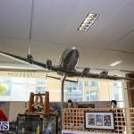 British Airways Heritage Collection Museum Bermuda, August 2016-8