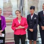 British Airways i360 Bermuda, August 2016-17